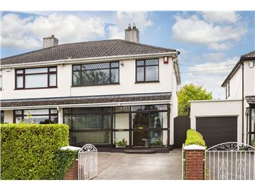 Photo of 35 Woodlawn Park Drive, Firhouse, Dublin 24