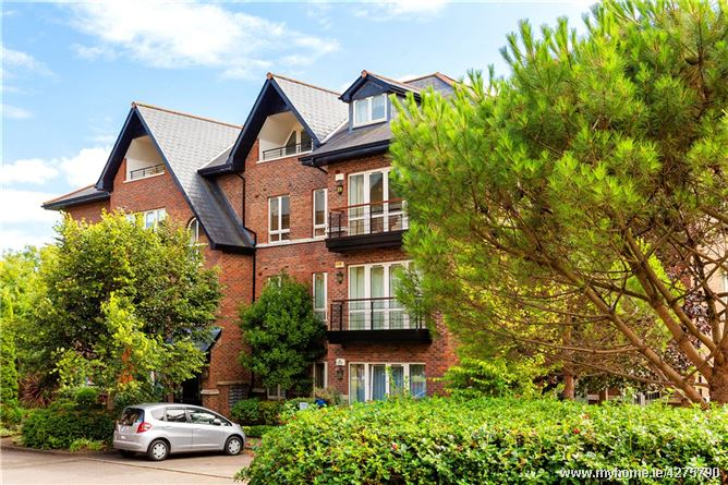 Apt.49 Woodview, Mount Merrion Avenue, Blackrock, Co. Dublin