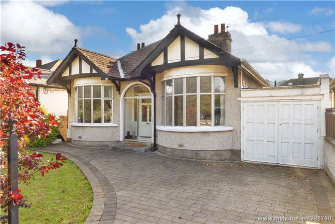 39 Dodder Road Lower, Rathfarnham, Dublin 14