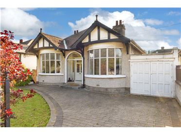 Main image of 39 Dodder Road Lower, Rathfarnham, Dublin 14