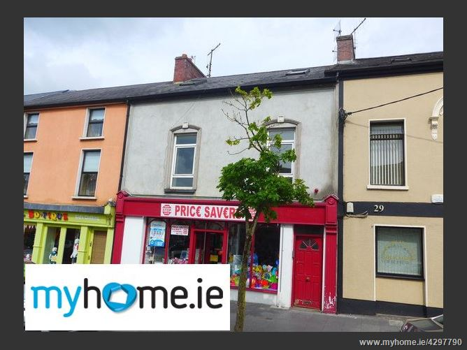 28 Lower Cork Street, Mitchelstown, Co. Cork
