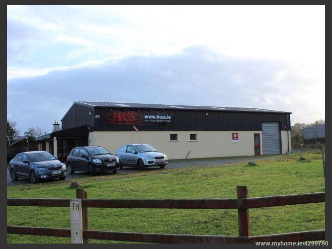 Letterkenny Road, Ramelton, Donegal