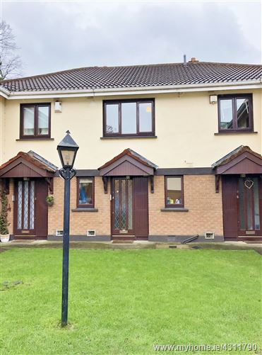 9 Willow Bank, Sandyford Road, Dundrum, Dublin 16