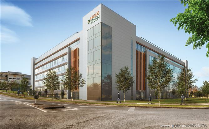 Main image for Airside Green, Airside Business Park, Swords, County Dublin
