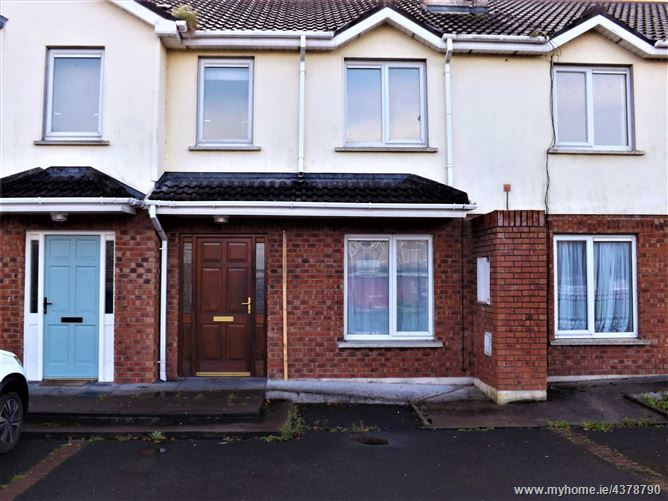 Main image for 63 Arra View, Newcastle West, Co. Limerick