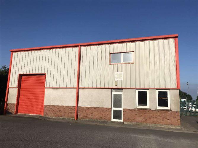 Main image for Unit 3F, Dungarvan Business Park, Shandon, Dungarvan, Waterford