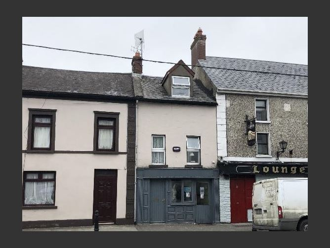 Main image for 1 Abbey Street, Cahir, Tipperary
