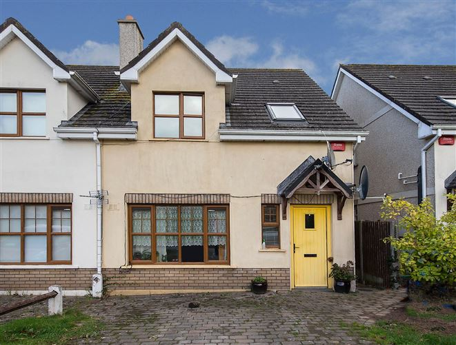 Main image for 22 Pairc na mBlath, Ballinroad, Dungarvan, Co Waterford, X35K352