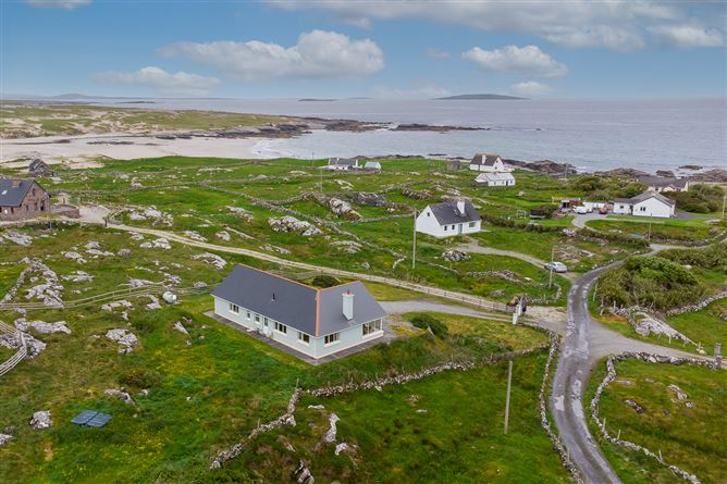 Main image for Dolan, Roundstone, Galway, H91 DX5T