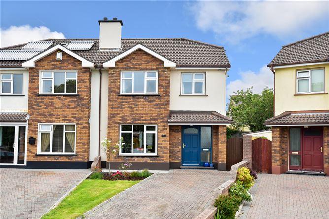 Main image for 54 Portacarron, Ballymoneen Road, Knocknacarra, Galway
