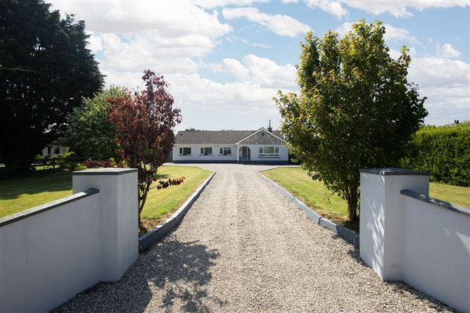 "Main image for ""The Haven"", Tenacre, Kilrane, Rosslare, Wexford"