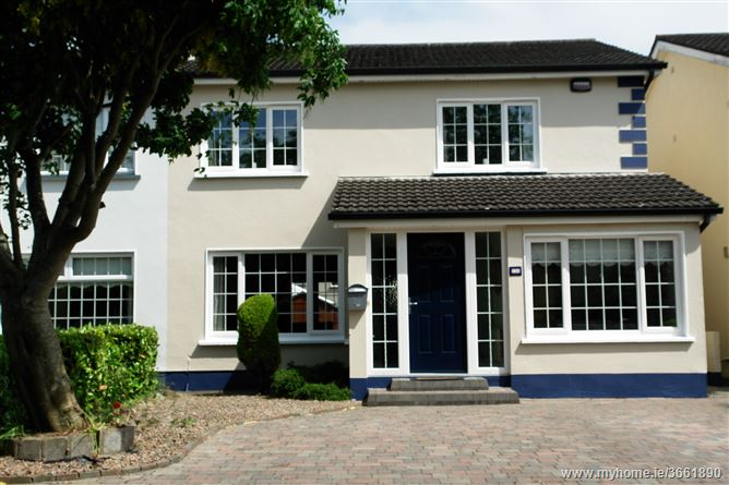 138 Crodaun Forest Park, Celbridge, Co. Kildare