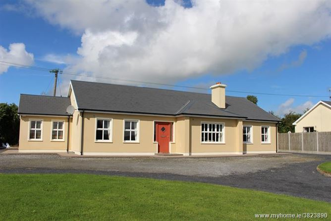 Knockavallig, Duagh, Listowel, Kerry