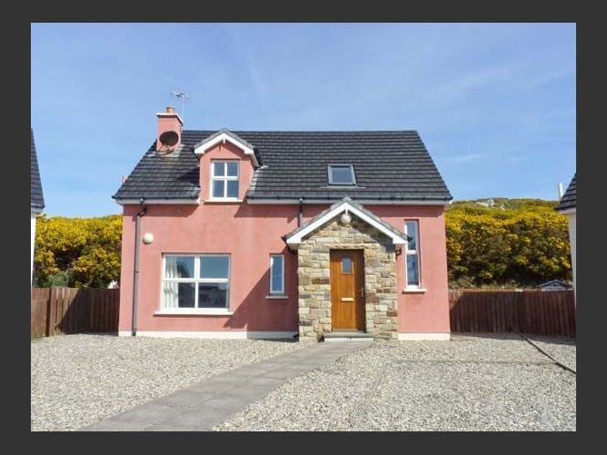 Main image for The Holiday House, NARIN, COUNTY DONEGAL, Rep. of Ireland