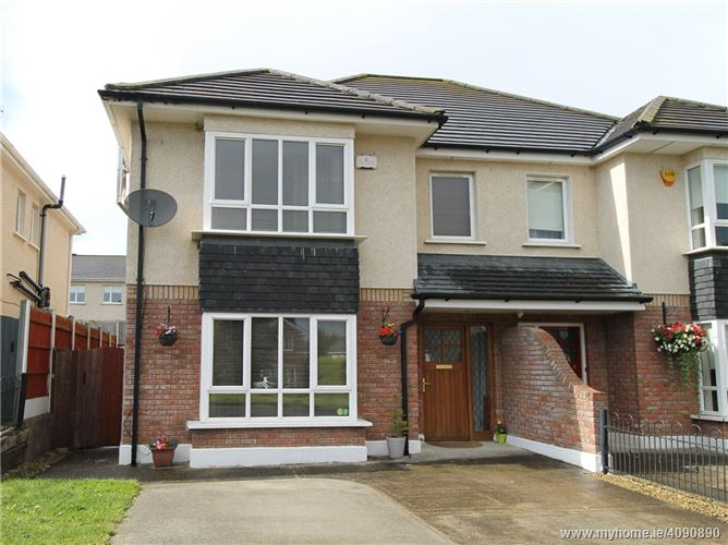 7 Forgehill Walk, Cockhill Road, Stamullen, Co Meath, K32D263