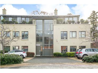 Main image of 2 Swift Hall, Carrickmines Avenue, Carrickmines Wood , Carrickmines, Dublin 18