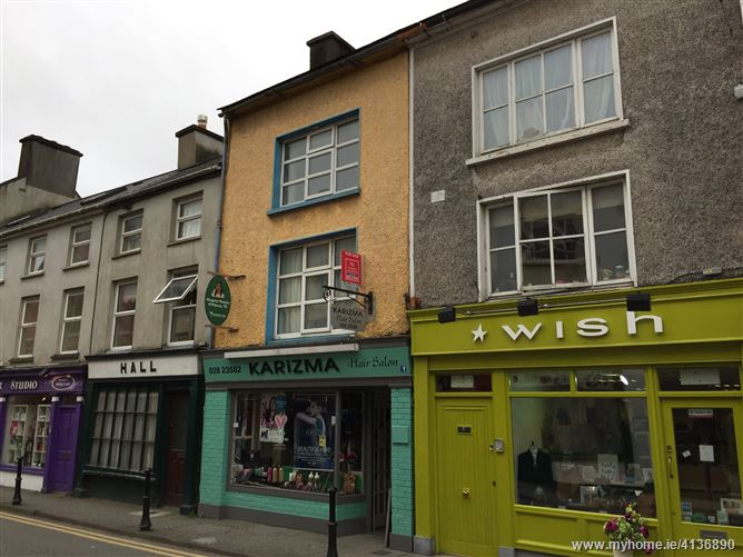 Photo of 32 North Street, Skibbereen, Co. Cork