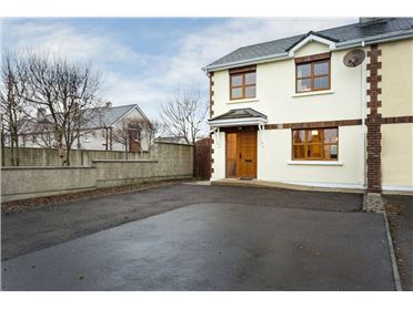 Photo of 78 Meadow Gate, Gorey, Co Wexford