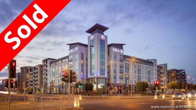 Hilton Dublin Airport Hotel, Malahide Road, Northern Cross, Dublin 17
