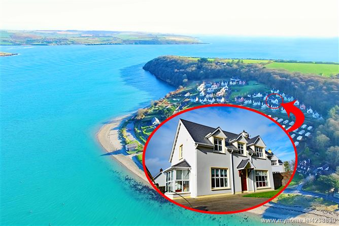 25 Meadowlands, Courtmacsherry, Cork