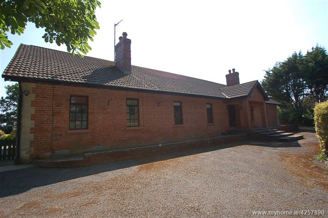 Main image for Station House, Bellurgan, Dundalk, Louth