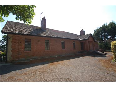 Photo of Station House, Bellurgan, Dundalk, Louth
