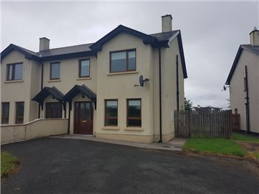 Photo of 6 Cnoc na Si Ballina Road, Tubbercurry, Sligo