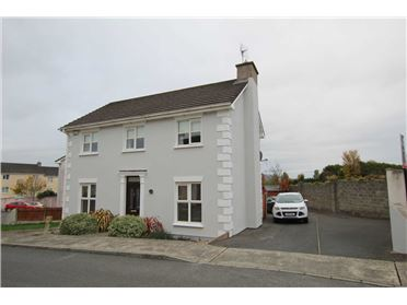 Photo of 47 Crann Ard, Clonmel, Co. Tipperary