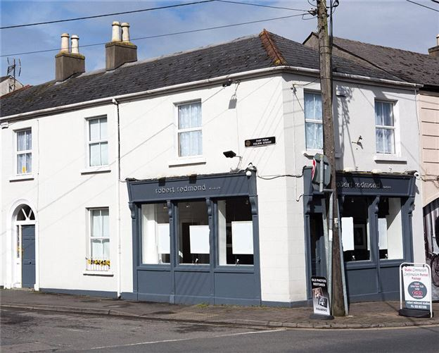 Main image for 16 William Street,Athy,Co. Kildare