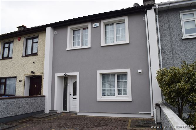 36 Maple Drive, New Oak Estate, Carlow Town, Carlow