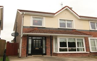 55 Highfield Manor, Carlow Town, Carlow