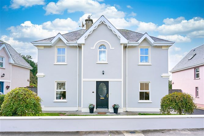 25 Powerscourt, Tulla, Co.Clare, V95 WC95