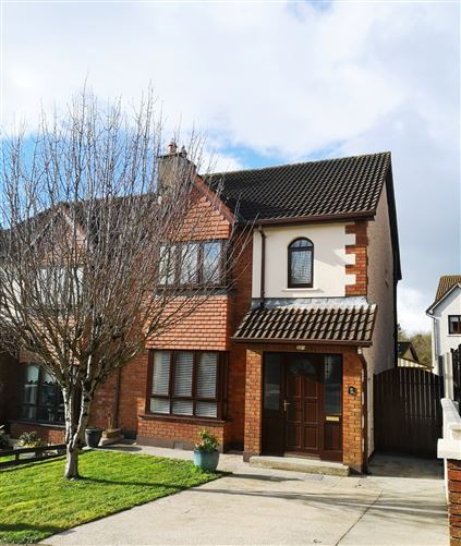 39 Green Oaks, Ferrybank, Waterford