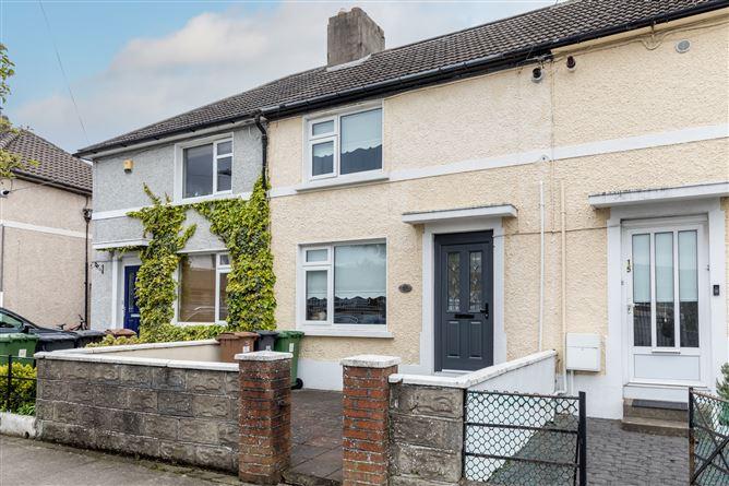 Main image for 16 Larkhill Road, Whitehall, Dublin 9
