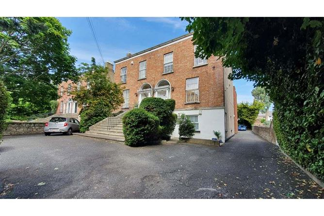 Main image for 17-18 6 Sherbourne Court, Ranelagh, Dublin 6