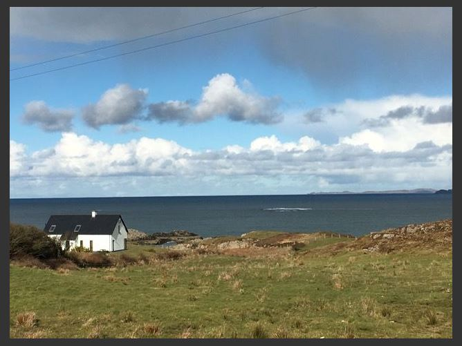 Main image for An Teach Illanmore - Fanad, Donegal