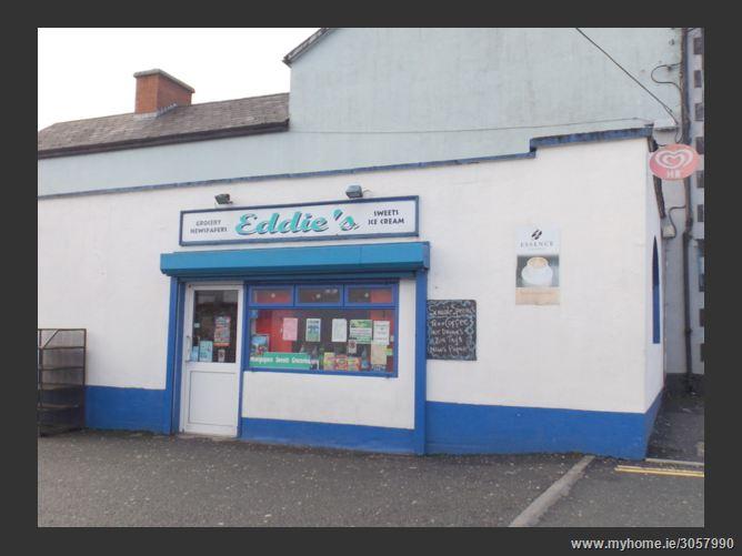 """ Eddie's "" Bishopsgate St, Mullingar, Westmeath"