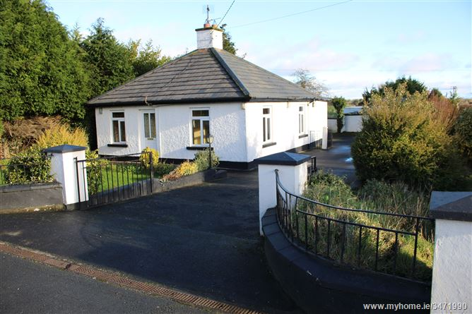Dublin Road,Fleenstown Little, Ashbourne, Meath