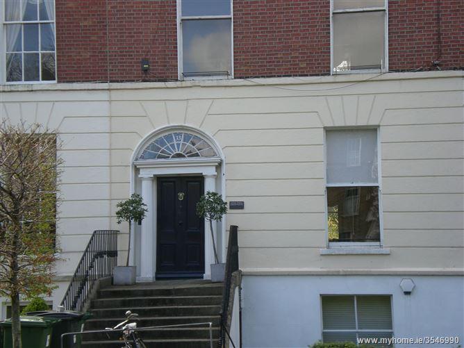 33 Pembroke Road , Ballsbridge, Dublin 4