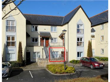 2 The Berkley, The Courtyard, Newtownforbes, Longford