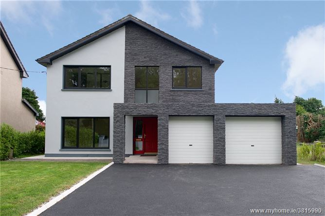 Ministers Cross, Model Farm Road, Cork, T12 XWY6