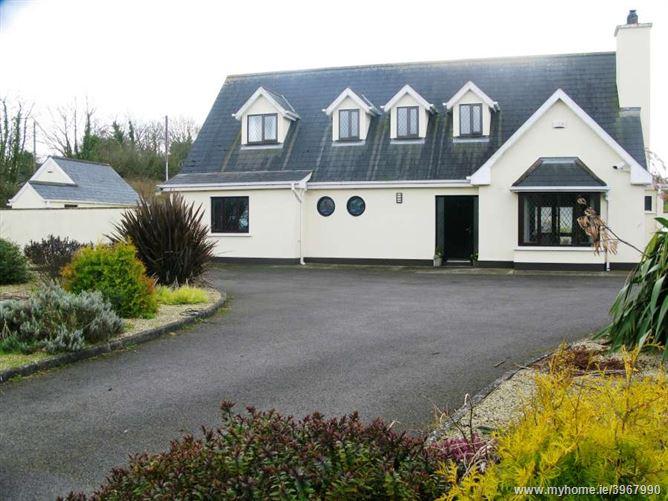 The Warren, Balrothery, County Dublin