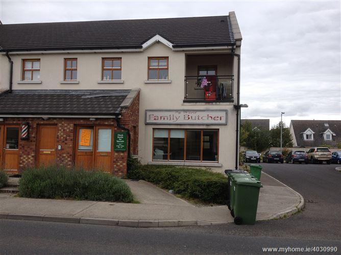 Main Street, Caragh, Kildare