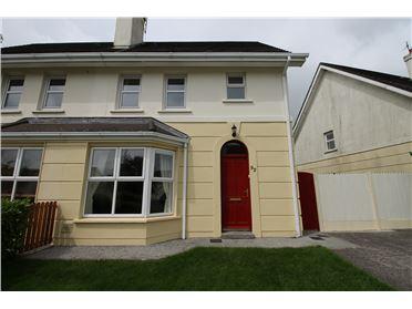 Photo of 92 The Spires, Carrignafoy, Cobh, Cork
