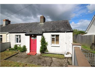 Photo of Rose Cottage, Prosperous Road, Clane, Co. Kildare, W91 A6R2