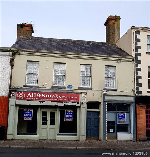 Main image for 43 Duke Street, Athy, Kildare