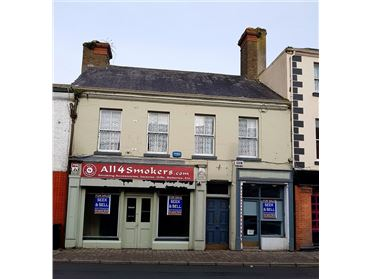 Photo of 43 Duke Street, Athy, Kildare