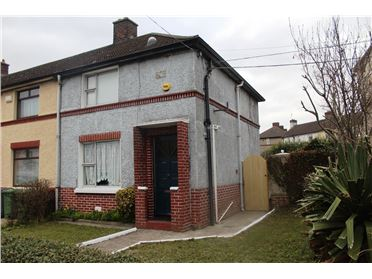 Photo of 214 Collins Ave East, Donnycarney, Dublin 5