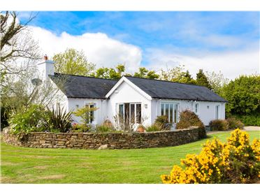 Photo of Rock Cottage, Brittas Bay, Co Wicklow, A67 RK46