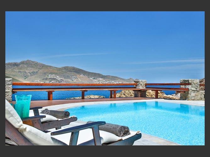 Main image for Fedra Residence,Mykonos,Aegean South,Greece
